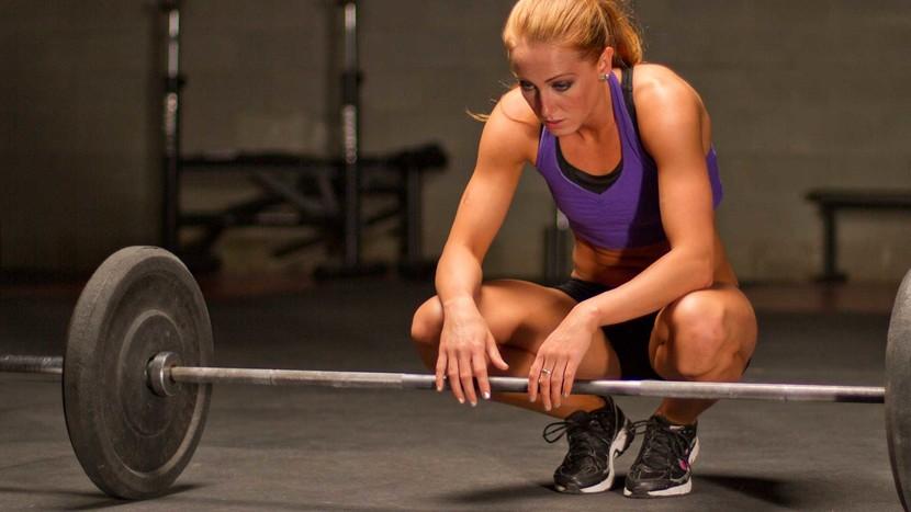Crossfit для начинающих — план тренировок