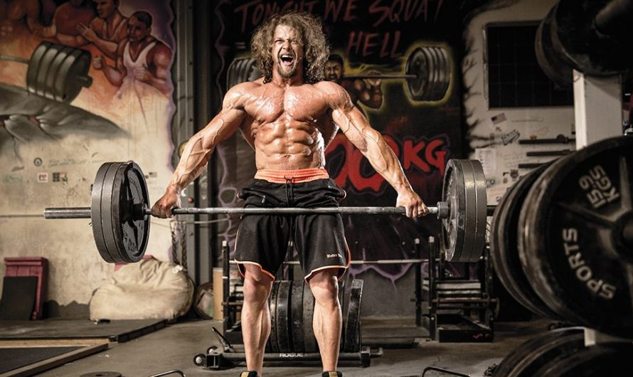 SARMS против стероидов